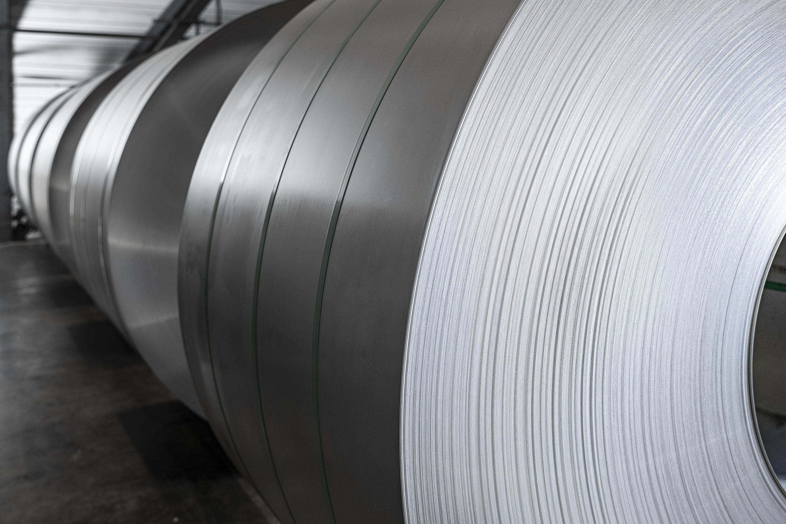 ALVANCE Aluminium Group completes acquisition of Duffel recycling and rolling mill in Belgium